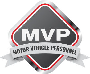 Motor Vehicle Personnel